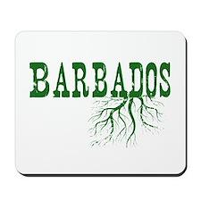 Barbados Mousepad