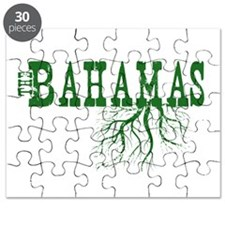 Bahamas Roots Puzzle