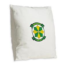 vr-62.png Burlap Throw Pillow
