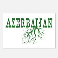 Azerbaijan Roots Postcards (Package of 8)
