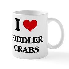 Cute Fiddler crab Mug