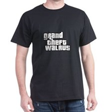 Cute Walrus T-Shirt