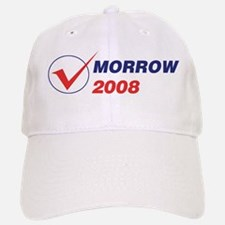 MORROW 2008 (checkbox) Baseball Baseball Cap