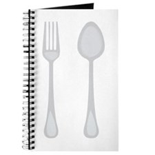 Fork & Spoon Journal