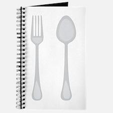 Fork & Spoon Journal
