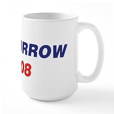 MORROW 2008 (checkbox) Mug