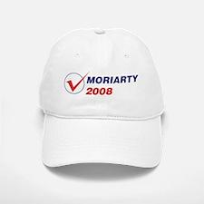 MORIARTY 2008 (checkbox) Baseball Baseball Cap