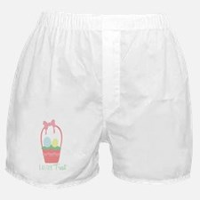 Easter Treat Boxer Shorts