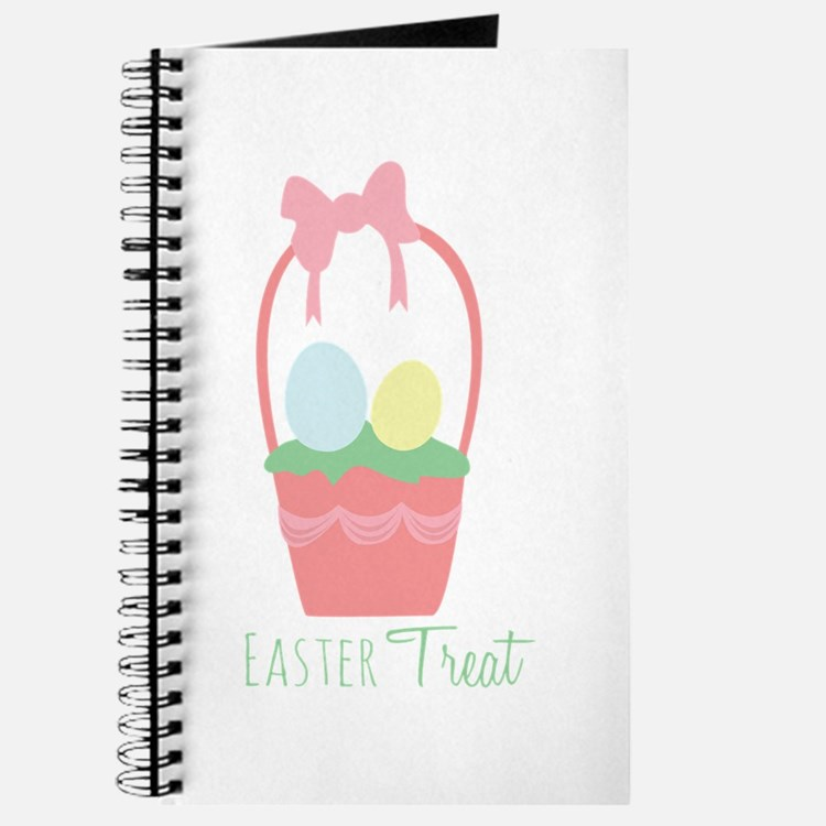 Easter Treat Journal