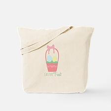 Easter Treat Tote Bag