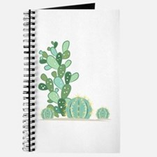 Cactus Plants Journal