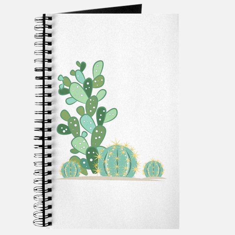 Cactus Plants Journal