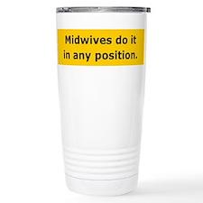 Home birth Travel Mug