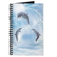 The Dreams Of Dolphins Journal