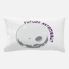 Future Astronaut Pillow Case