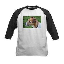 Jack Russell Terrier Dog Baseball Jersey