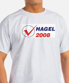 HAGEL 2008 (checkbox) T-Shirt
