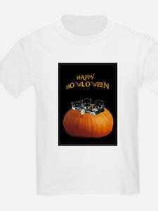 Cute Halloween puppies T-Shirt
