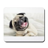 Pug Mouse Pads