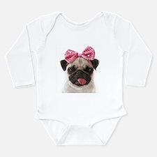 Pug Body Suit
