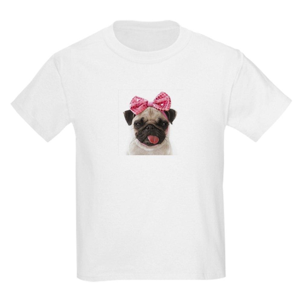 CafePress Pug T-Shirt