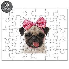 Pug Puzzle