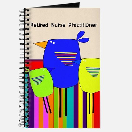 Nurse Practitioner Journal