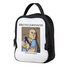 Cute Bruno Neoprene Lunch Bag