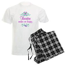 Theatre Happy Pajamas