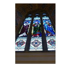 St Patrick Cathedral, Ant Postcards (Package of 8)