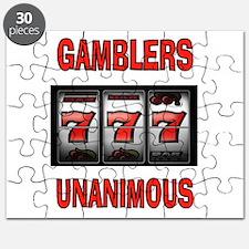 GAMBLERS Puzzle