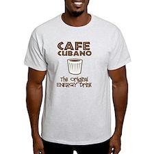 Unique Cuba T-Shirt