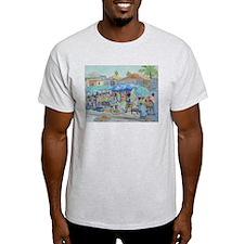 SHOPPING IN HAITI T-Shirt