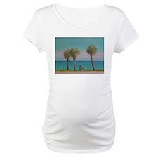 FLAGLER BEACH VIEW Shirt