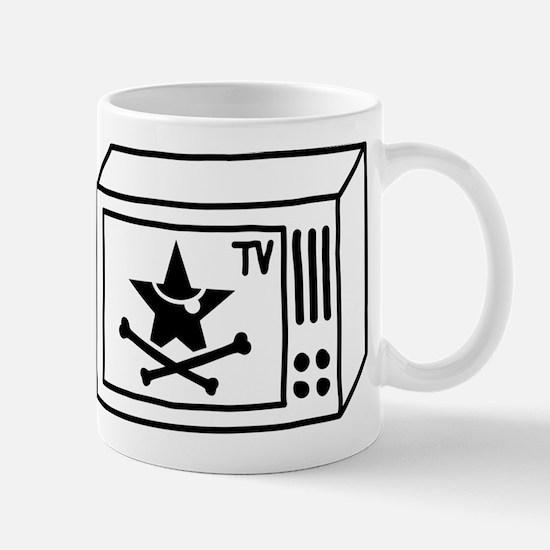 Pirate TV Mugs