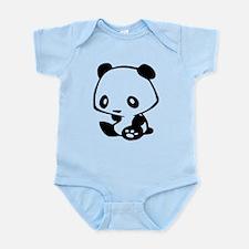 Kawaii Panda Body Suit