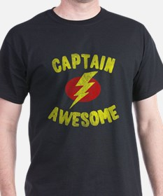 Cute Captain T-Shirt