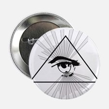 """Illuminati 2.25"""" Button (10 pack)"""