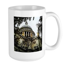 St. Paul's Cathedral Mugs