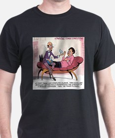 Reverse Mortgage Therapy T-Shirt