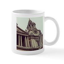 St. Paul's Clocktower Mugs
