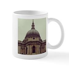 St. Paul's Dome Mugs