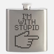 Im With Stupid Flask