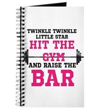 Raise the Bar Journal
