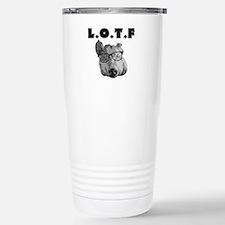 Lord of the Flies Travel Mug