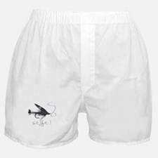 Tie It, Fly It! Boxer Shorts