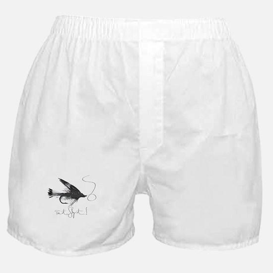 Tie It, Fly It! Boxer Shorts