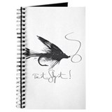 Fly fishing Journals & Spiral Notebooks