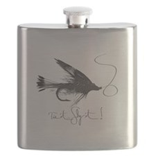 Tie It, Fly It! Flask
