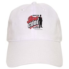HIMYM Bro Code Baseball Cap